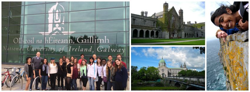 Galway Collage